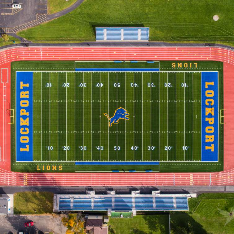 Athletic Field Improvements