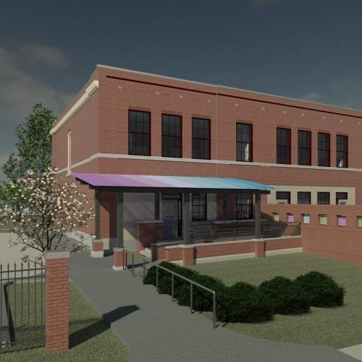 Buffalo Promise Neighborhood Children's Academy at Gerard Place