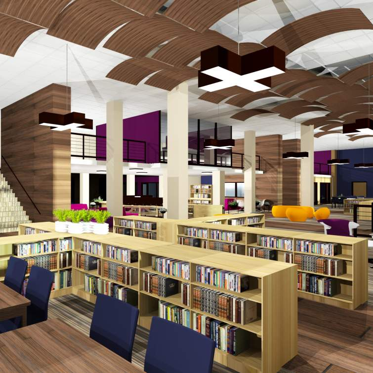 Library Renovations