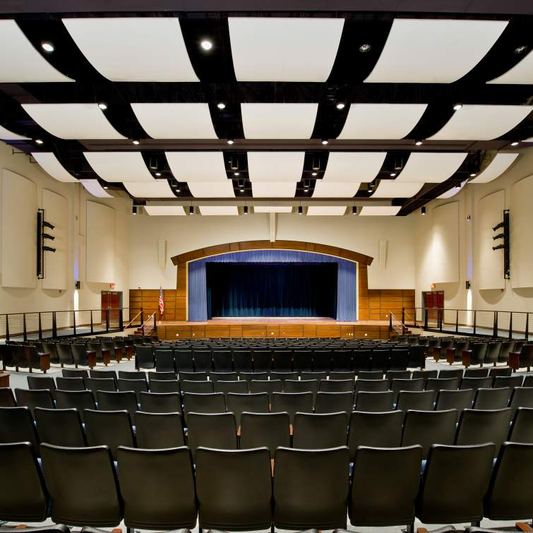 Performing Arts Auditorium