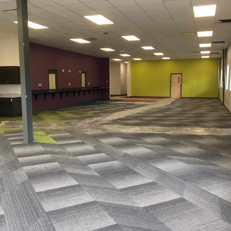 Tenant Space Fitout