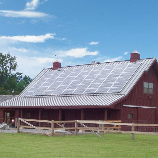 Sustainable Farm Living