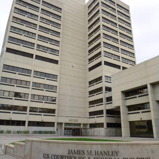 James M. Hanley Federal Building