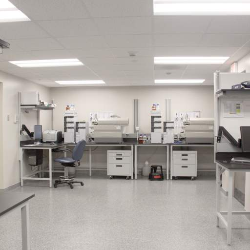 Toxicology and Pathology Lab Improvements